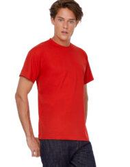 Μπλουζάκια διαφημιστικά B&C Exact 150