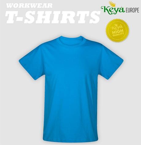 7014f421b73a Μπλουζάκι μακό χρωματιστό Keya mc150c — ΠΡΟΒΟΛΗ Advertising Gift Store
