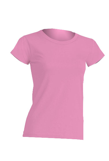 27a92b0125b5 JHK Μπλουζάκια μακό Γυναικεία REGULAR LADY COMFORT cotton 100