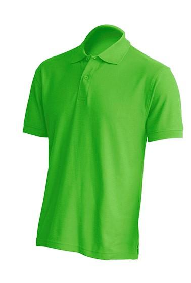 9e38a262dd4c JHK Πικέ Ανδρικό Μπλουζάκι polo 210 γρ. Ανδρικό πόλο πικέ 210