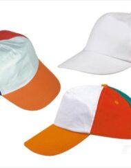 Διαφημιστικά καπέλα παιδικά