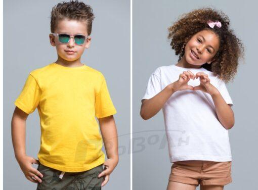 JHK T-shirts kids provoli.biz
