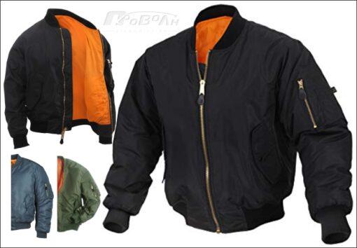 fly jacket
