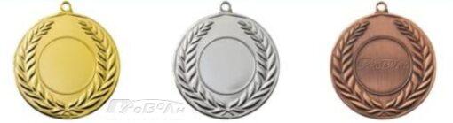 Μετάλλια απονομής Φ50 GM