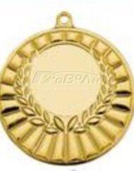 Μετάλλια απονομής Φ50 Gold
