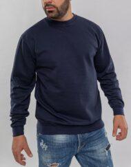 Μπλούζα φούτερ hiver